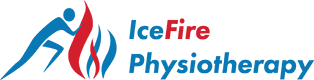 IceFire Physiotherapy logo - IceFire Physiotherapy